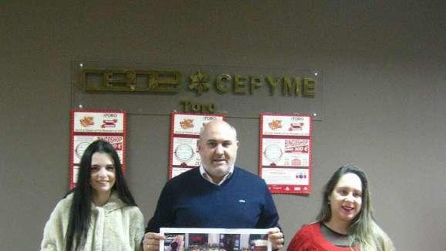La campaña de comercio premia una fotografía de Carmen Abril