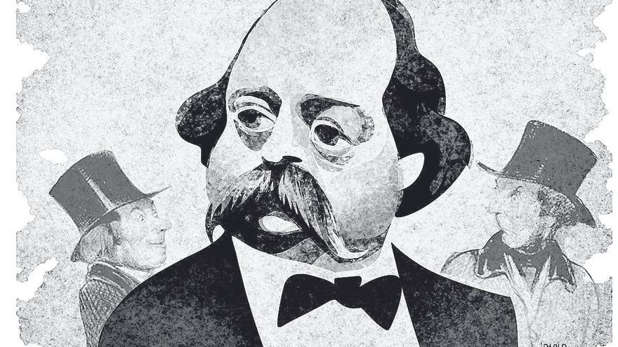 Madame Bovary, ¿puta o heroína?