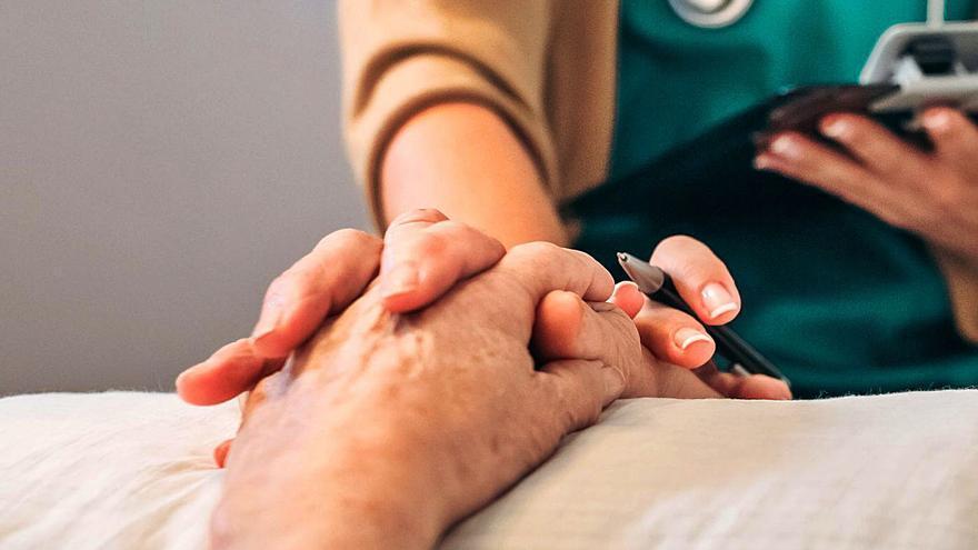 Los solicitantes de la eutanasia podrán elegir el día y desistir hasta el final