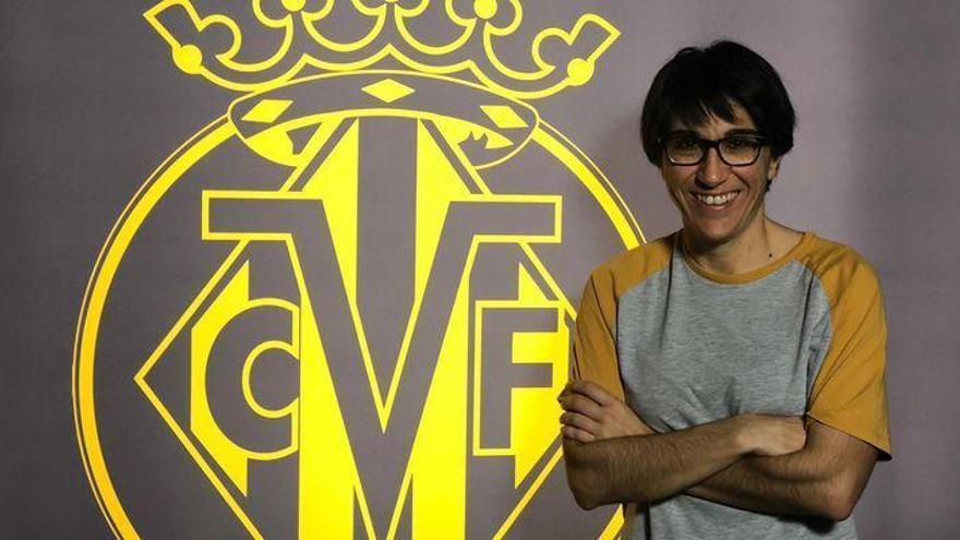 Sara Monforte seguirá entrenando al Femenino A del Villarreal