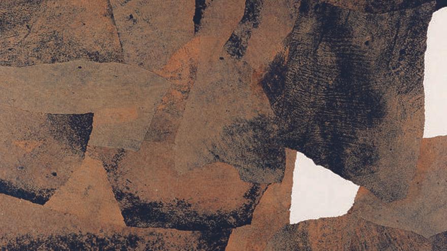 El dibuix explica a Sitges la història de l'art des del modernisme a les avantguardes