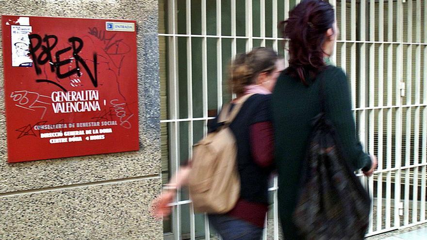Igualdad usará la red Mujer 24 horas para el plan estatal contra la violencia sexual