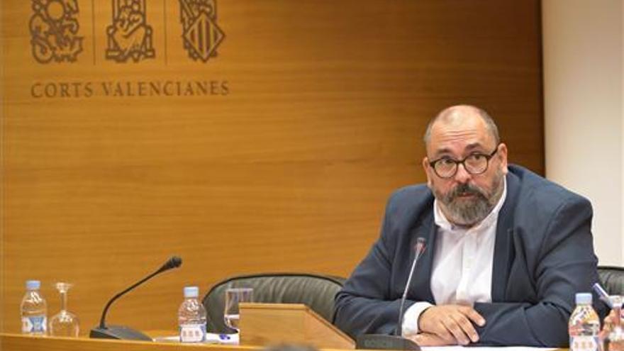 Nomdedéu critica que Puig premie a Societat Civil Catalana