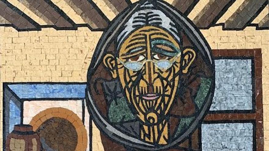 Musivaria. El arte del mosaico