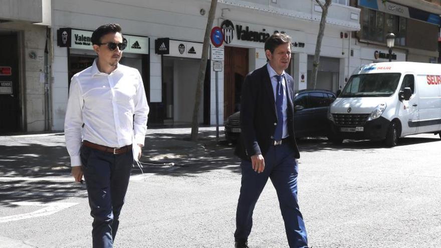 La Juventus se lleva a Cancelo