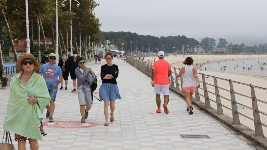 Galicia se saca la mascarilla: ¿cuándo tengo que llevarla?