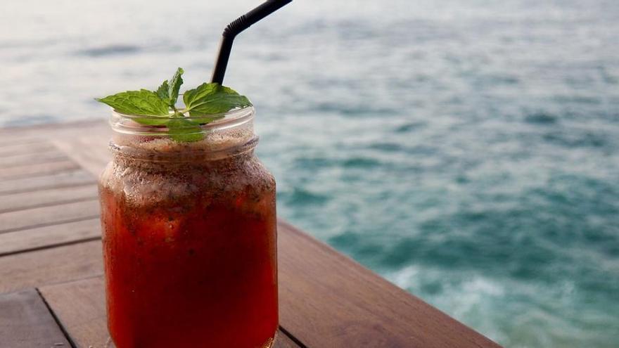 7 bebidas perfectas para perder peso e hidratarse en verano