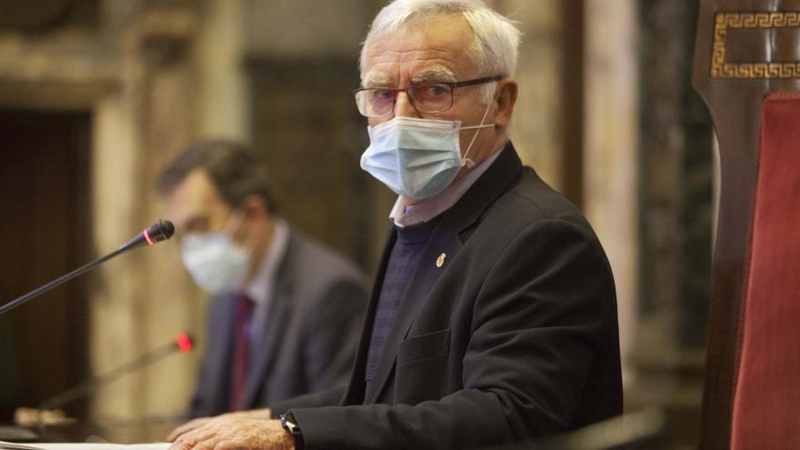 Ribó reitera su apoyo a Grezzi pese a la condena a la EMT por el despido improcedente de Zafra