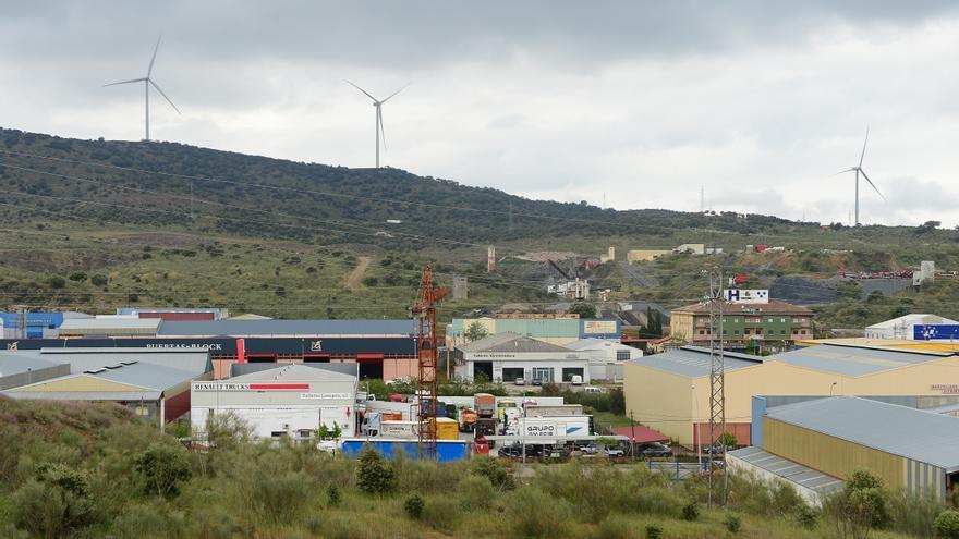 Casi todo el suelo industrial de Plasencia está en manos privadas