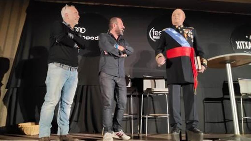Els vins de la DO Empordà maridaran el festival d'humor, música i gastronomia Festimams