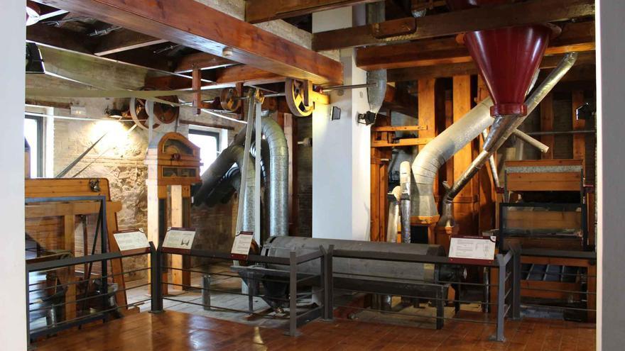Museo del Arroz de Valencia