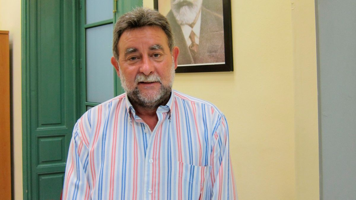Francisco Fernández Sevilla.