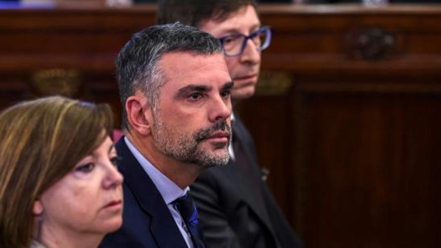 La Caixa de la Solidaritat no pagarà les fiances de Vila