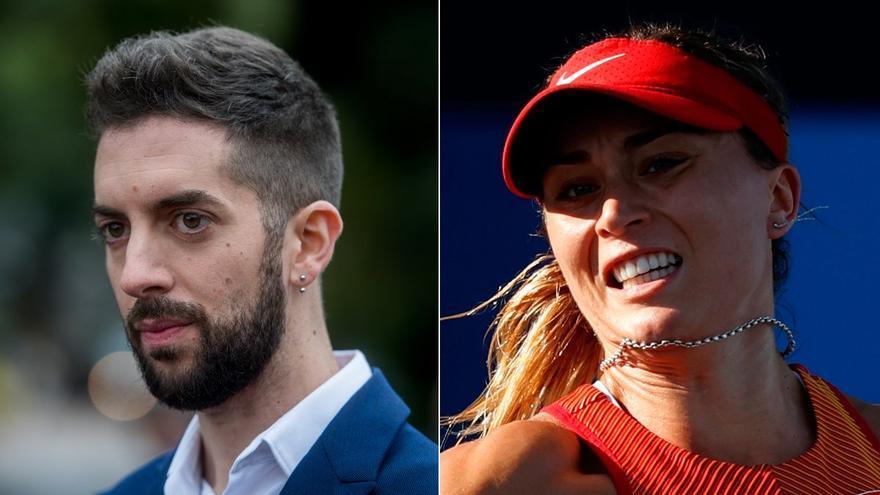 David Broncano explota por las palabras machistas hacia la tenista olímpica Paula Badosa