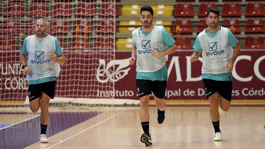 El Córdoba Futsal y su apasionante vuelta a Vista Alegre
