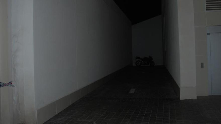La Policía sí que investigó el callejón de Novocar cuyas pesquisas niega la defensa