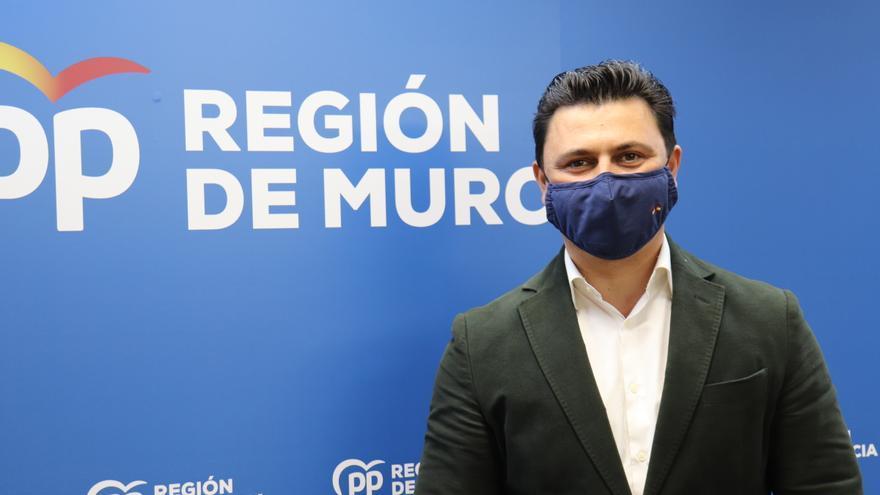 """Luengo, sobre el Pacto Antitransfuguismo: """"Es un panfleto partidista sin un solo argumento jurídico"""""""