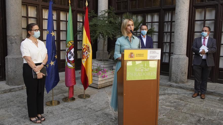 Acuerdo en Zamora: España y Portugal orientan a la frontera los planes de recuperación post COVID