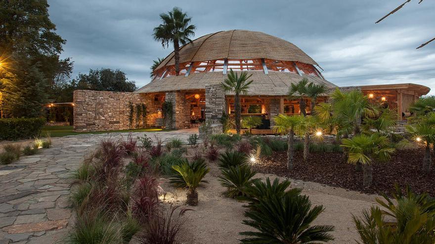 El nou restaurant dels germans Roca al Mas Marroch obrirà el 4 de juny