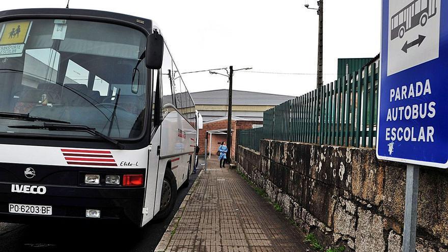 Las conexiones con los hospitales, mayor queja de los vecinos del rural sobre el bus