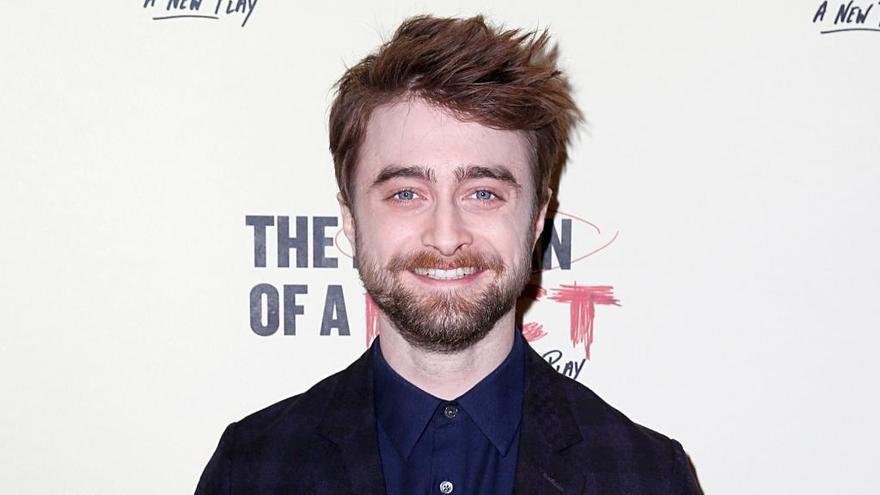 Daniel Radcliffe, disgustado con las nuevas generaciones de 'Harry Potter'