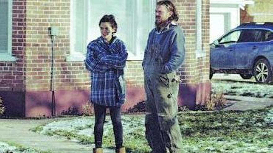 El film «El asesinato  de dos amantes» arriba avui a Filmin