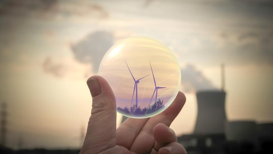 Una nueva ley de Cambio Climático para una transición ecológica