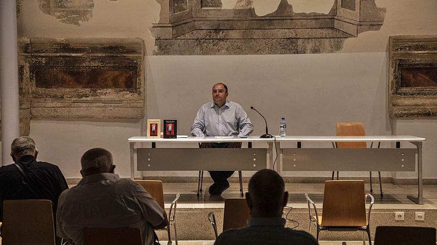 Literatura por partida doble en la Biblioteca Pública de Zamora
