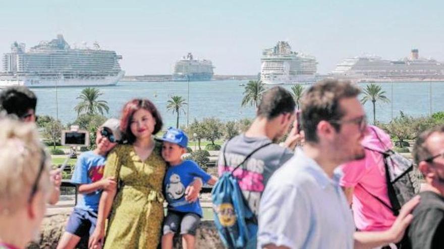 Internationale Kreuzfahrtschiffe kehren am 7. Juni zurück