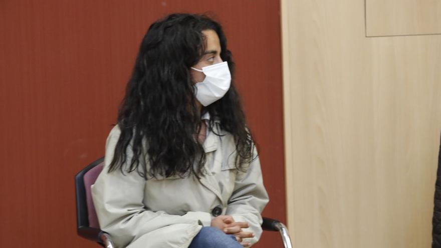 La madre del bebé de Asturias asume que mató al recién nacido sin colaboración de nadie
