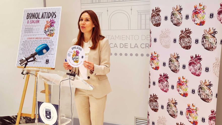Caravaca pone en marcha la segunda edición de los descuentos directos 'Bonolatidos'