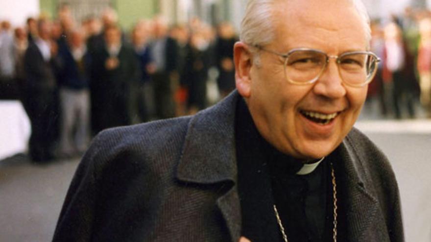 Rafael Sanus: un bisbe del Vaticà II