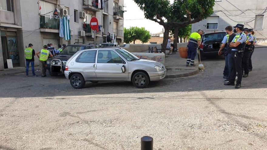 Un nou dispositiu contra el frau elèctric a Sant Joan de Figueres detecta 30 connexions irregulars