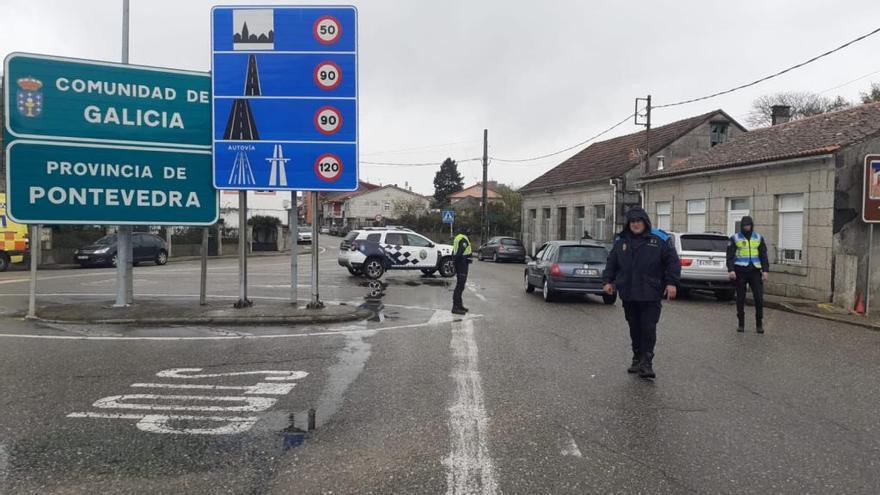 Portugal vota hoy un nuevo estado de emergencia que prevé cerrar la frontera