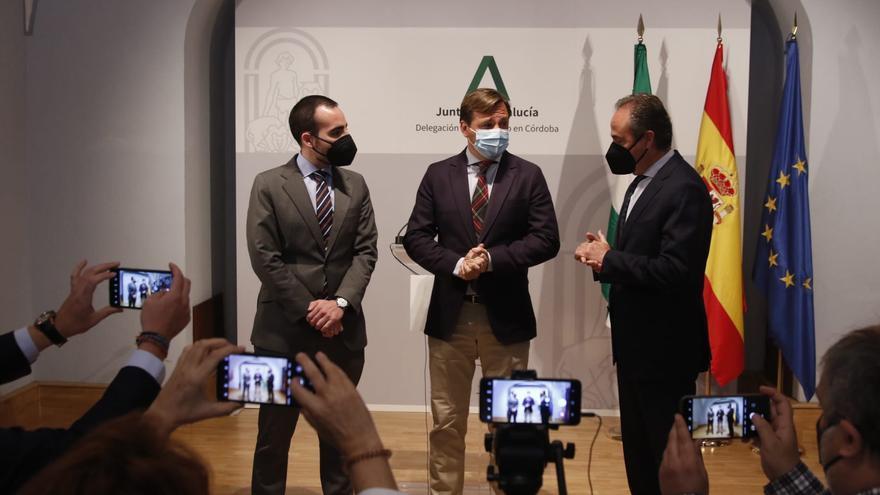 Más de 7.000 empresas y 33.000 trabajadores en Córdoba pueden beneficiarse de las ayudas de la Junta