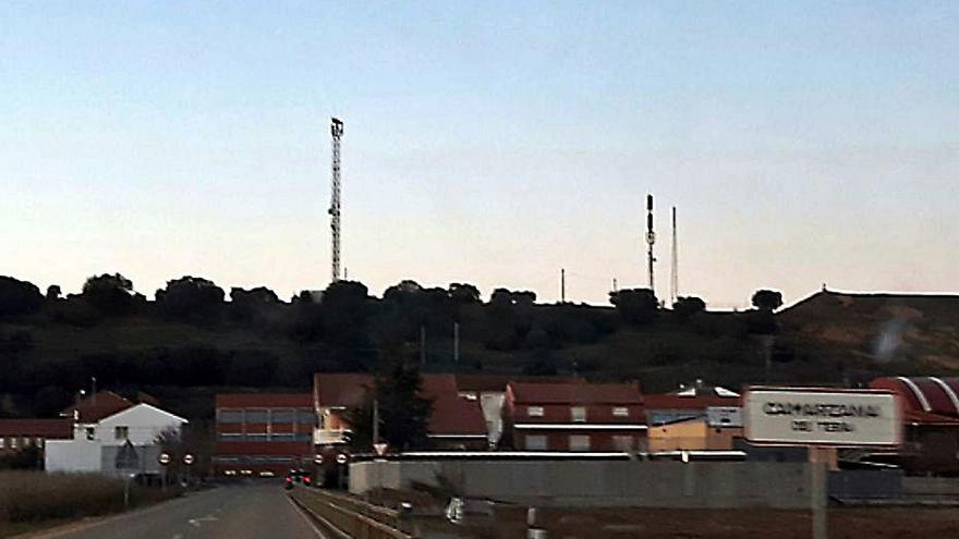 Aprobado el presupuesto general de Camarzana de Tera para el 2021