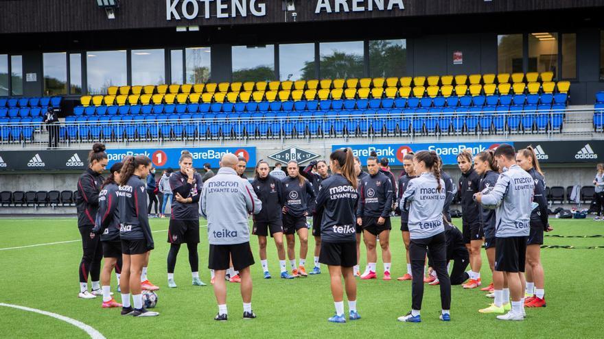 La gloria comienza en Trondheim