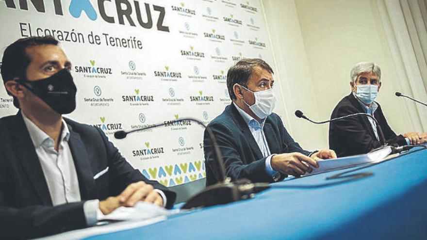 La capital construirá 255 nuevas viviendas por 24,5 millones de euros