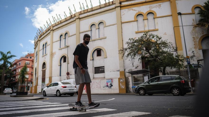 Los dueños de la Plaza de Toros solicitan permiso al Cabildo para abrirla a la ciudad