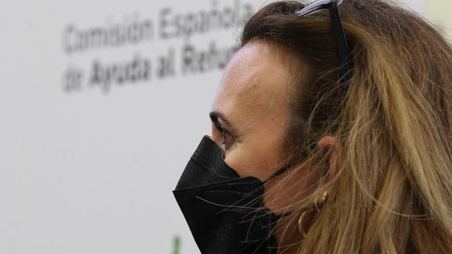 CEAR denuncia que España aplica en las Islas la política que rehúsa ante la UE