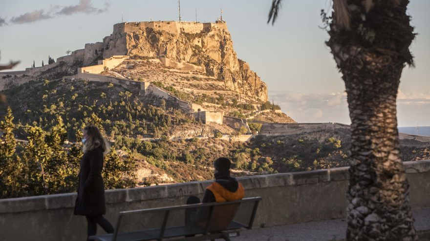 Los castillos más espectaculares de la provincia de Alicante