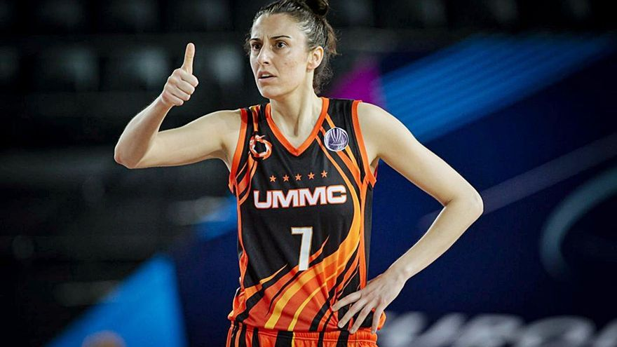 Alba Torrensy Nogaye Lo se concentran hoy con la selección