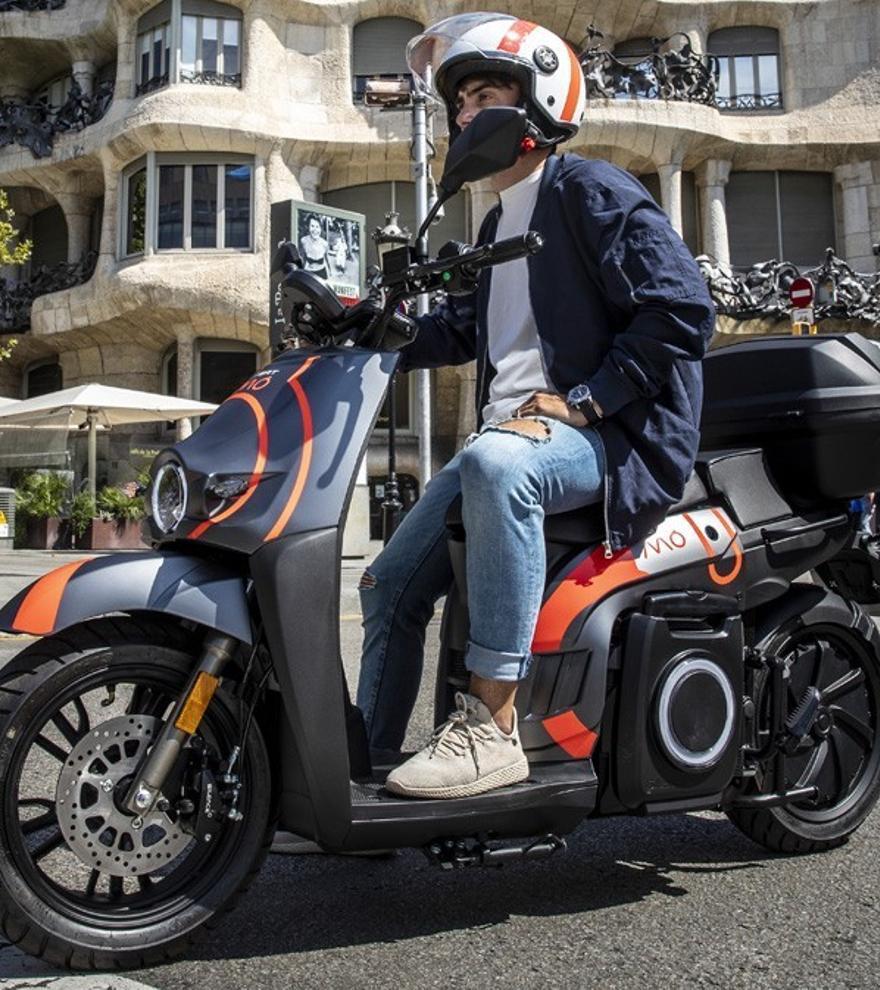 Semana Europea de la Movilidad: Seat impulsa la movilidad cero emisiones 'a la carta'