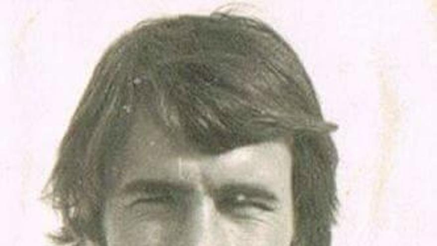Fallece Juan Rodríguez García, 'Fausto', exjugador de la UD Lanzarote