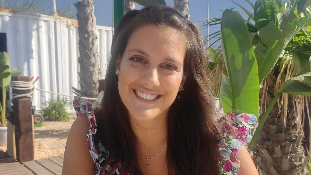 Laura García ha logrado ser la cuarta en el ranking de Excelencia Académica.