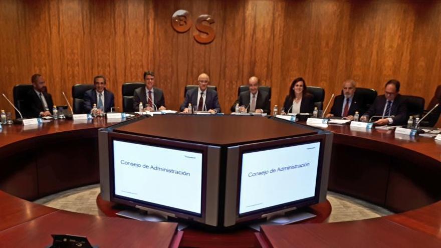 El Sabadell celebra su segundo consejo de administración en Alicante