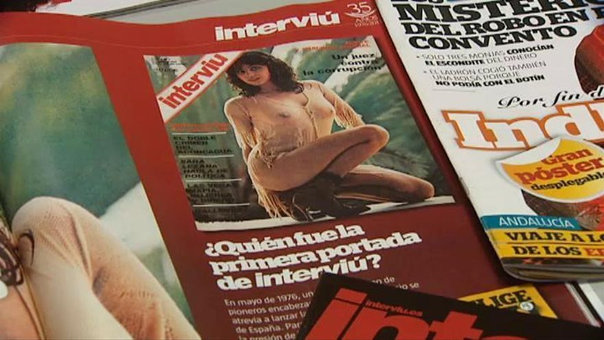El Grupo Zeta cierra las revistas Interviú y Tiempo
