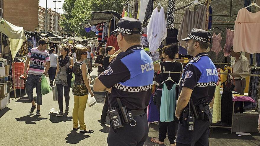 El proceso de oposición para dos plazas de Policía Local en Benavente encara su recta final