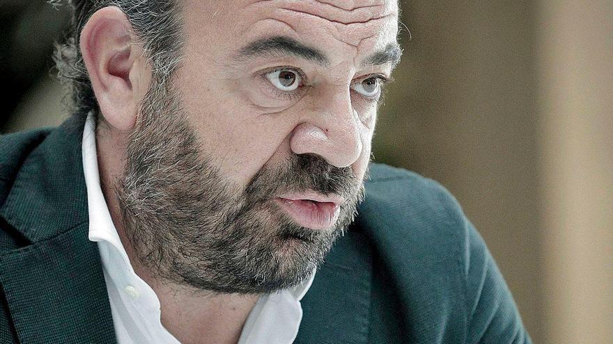 Gabriel Escarrer: Mallorca-Reisen im August sind unwahrscheinlich