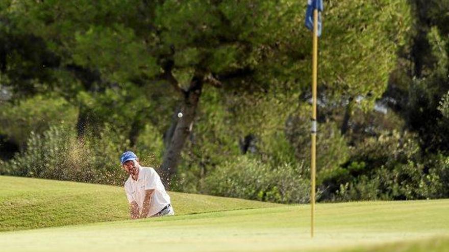 Golfplätze auf Mallorca erwirtschaften so viel wie der Ort Sa Pobla